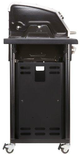 Outdoorchef CANBERRA 4G schwarz BBQ Gasgrill Grillstation 4 Brenner 18.131.27 - 4