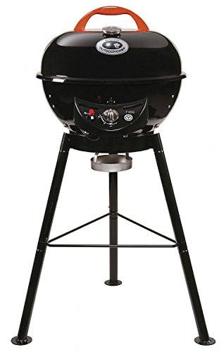 Outdoorchef Gaskugelgrill P-420 G - VERTRIEB durch - Holly ® Produkte STABIELO ® - - 1