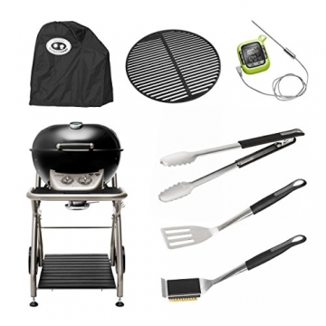 Outdoorchef KS0872 Ascona 570 G Allrounder-Set - 1